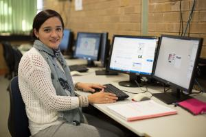 TAFE NSW course offers computer literacy liberation