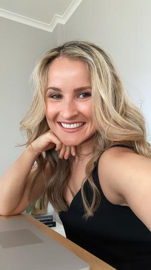 Carina designs her future with TAFE NSW