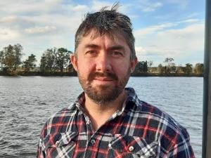 SMOOTH SAILING: How TAFE NSW helped Adam anchor his career in new waters