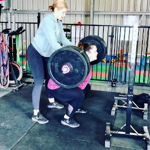 TAFE NSW student turns her new lifestyle into a healthy career