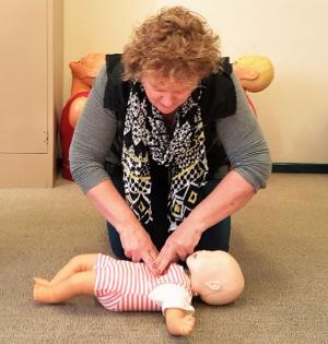 Zero to hero: TAFE NSW offers Central Coast locals a first aid lifeline