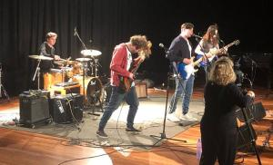 TAFE NSW STUDENTS GET LOUD FOR MAKE MUSIC DAY 2020