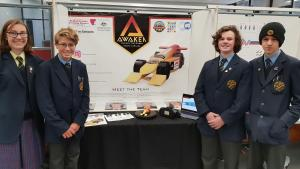 Students gear up for a career in STEM with TAFE NSW