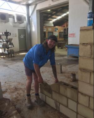 TAFE NSW Coffs Harbour apprentices to battle it out at the 14th Golden Trowel Award