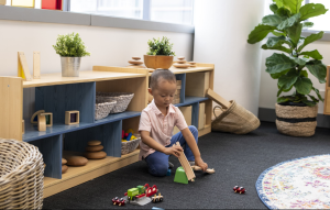TAFE NSW Wetherill Park opens new Early Learning Centre for AMEP students