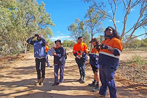 TAFE NSW focus on remote communities grows jobs in Western NSW