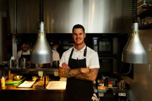 TAFE NSW Nowra announces this year's celebrity chef