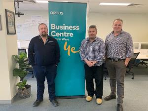 TAFE NSW helps Orange locals connect to IT careers