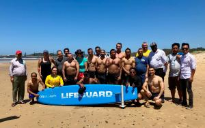 Migrant Beach Safety Program in Port Macquarie