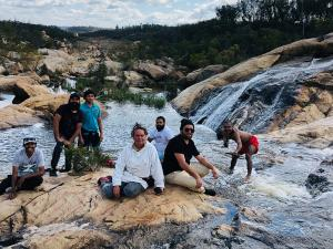 TAFE NSW students inspired to showcase local culture