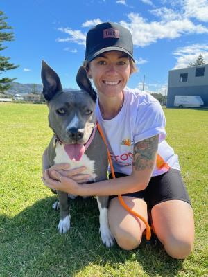 New TAFE NSW course helps students tap into booming pet industry