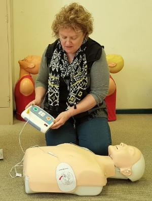 TAFE NSW offers Hunter locals a first aid lifeline