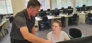 New TAFE NSW Wagga Wagga course aims to combat cyber security 'epidemic'