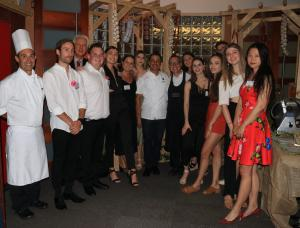 TAFE NSW students bring a taste of Sardinia to the Northern Beaches