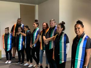 Poche and TAFE NSW provide mental health training to Nepean Blue Mountains communities