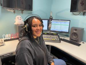 TAFE NSW turns podcast passion into a career