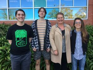 BarTV brings jobs to local TAFE NSW students
