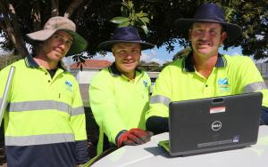 Knowledge is Power: TAFE NSW upskills Kempsey Shire council
