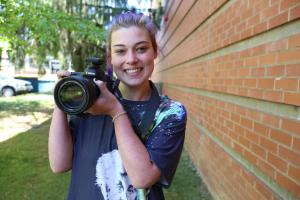Snapshot of life-changing TAFE NSW experience on display in Orange