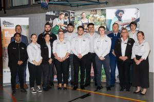 IPROWD GRADUATES ON THEIR WAY TO DREAM CAREERS