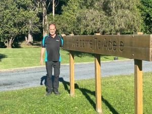 Moonee local rebuilding his life with TAFE NSW