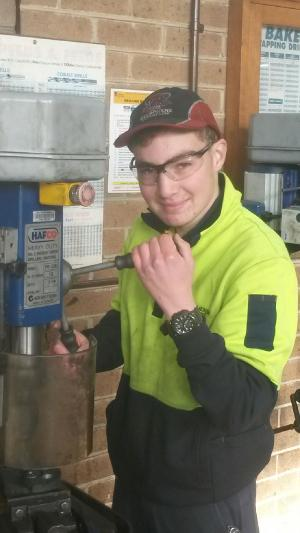 Partnership gives TAFE NSW Lithgow students head start in careers