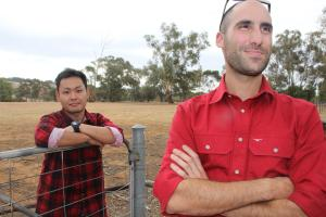 Cream of the crop: TAFE NSW takes farm training to the world