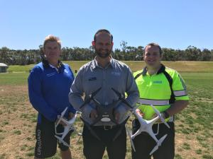TAFE NSW LAUNCHES NEW DRONE COURSE IN KINGSCLIFF