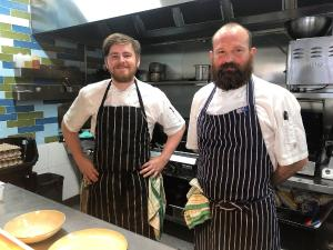 Apprentice chef course now available at TAFE NSW Bathurst