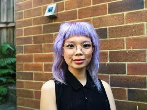 TAFE NSW students dominate Central and Northern Sydney Regional Training Awards: Leann Reyes
