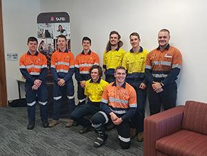 TAFE NSW program gives apprentices head start in new careers