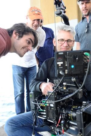TAFE NSW rises to meet film industry boom