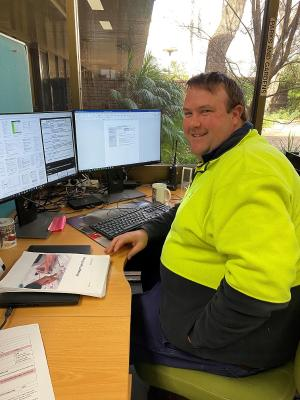 Parkes Shire Council staff upskill at TAFE NSW