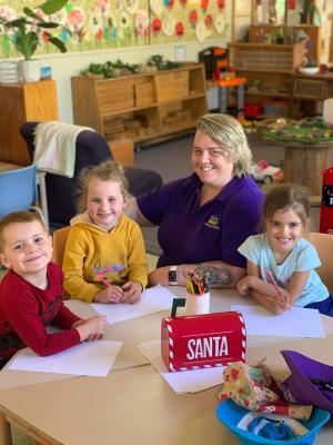 TAFE NSW helps Millie make a career out of caring