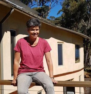 TAFE DIGITAL GRADUATE'S PASSION FOR SUSTAINABLE BUILDING PAYS DIVIDENDS POST BUSHFIRE CRISIS