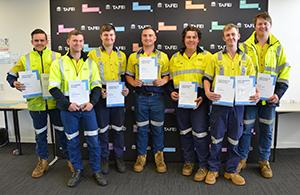 TAFE NSW helps big business upskill workforce of the future