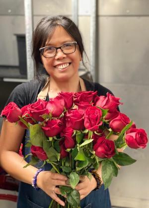 TAFE NSW floristry courses blossom through tough times