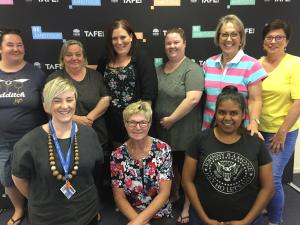 TAFE NSW study leads to rewarding careers for Narrabri locals