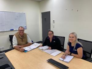 Narrabri Shire Council staff upskill to meet the needs of the community