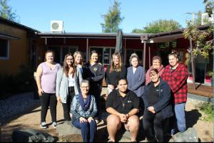 TAFE NSW and Nikinpa join forces for Aboriginal childcare education program