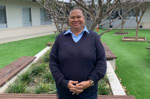 MORE ABORIGINAL CORRECTIONAL OFFICERS EMPLOYED IN NSW PRISONS