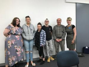 TAFE NSW providing students with a platform for success
