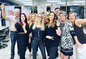 ACT hair industry stays sharp through TAFE NSW