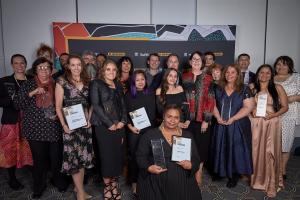 TAFE NSW Gili Awards shines light on excellence in Aboriginal education and training