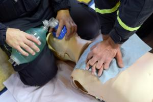 TAFE NSW students being equipped with life saving skills