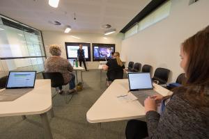 Learn business basics at TAFE NSW Quirindi