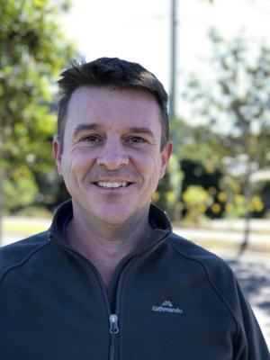 TAFE NSW GRADUATE TURNS HIS LIFE AROUND