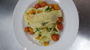 Celebrate World Pasta Day with a pasta masterclass at TAFE NSW