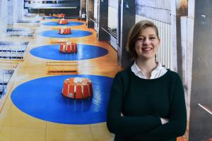 TAKING CARE OF BUSINESS: TAFE NSW traineeship helps Taylor 'earn and learn'