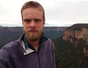 BLUE MOUNTAINS LOCAL PAVES A CAREER IN BUSH REGENERATION